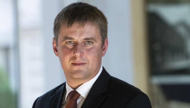 Глава МЗС Чехії відвідає Донбас