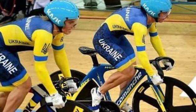Велотрек: Басова і Старикова вибороли «срібло» на етапі Кубка світу