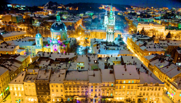 Впечатления о Львове – светлый, волшебный, теплый. И самый комфортный в Украине...