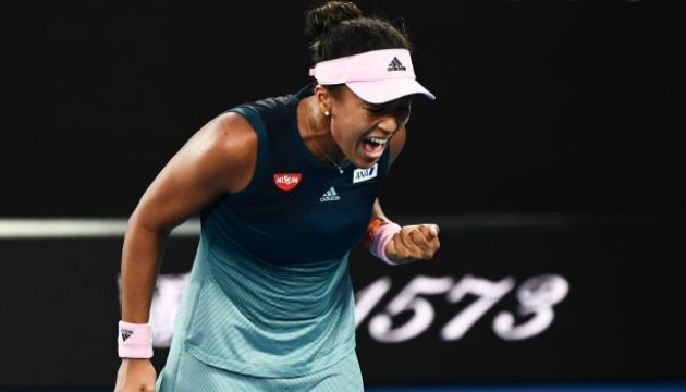 Японка Осака виграла Australian Open і стала першою