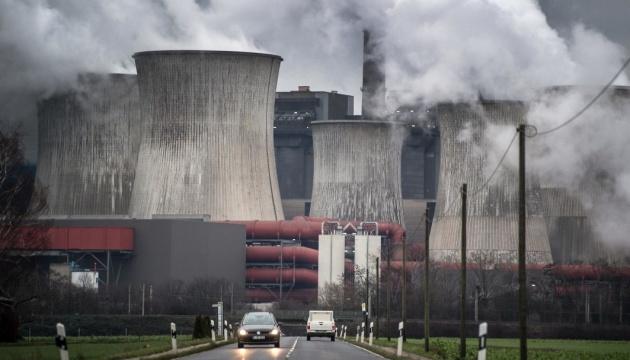 Уряд Німеччини заплатить мільярди за відмову від вугілля через 20 років