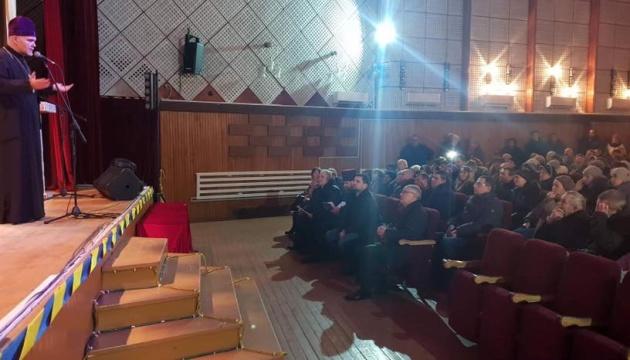 В Одесской области еще одна община присоединилась к Поместной церкви