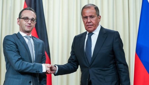 Берлін дає €12 мільйонів для блокадників Ленінграда