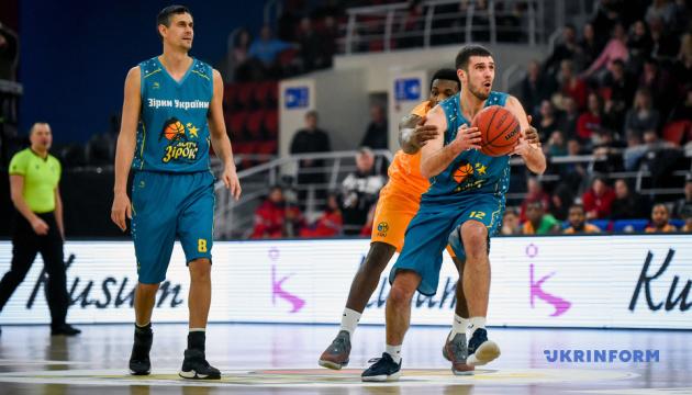 Українські баскетболісти перемогли легіонерів в Матчі зірок Суперліги Парі-Матч