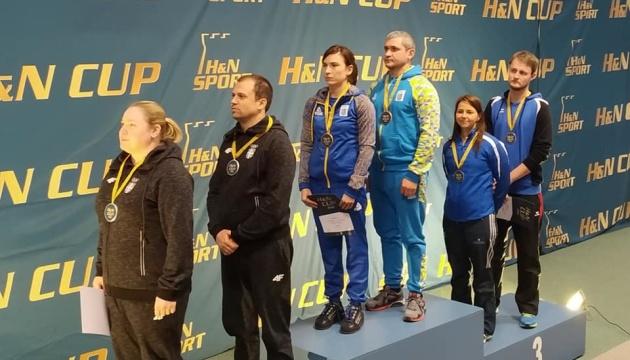 Українці перемогли на турнірі зі стрільби у Мюнхені зі світовим рекордом