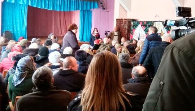 Три буковинські громади перейшли до Помісної церкви
