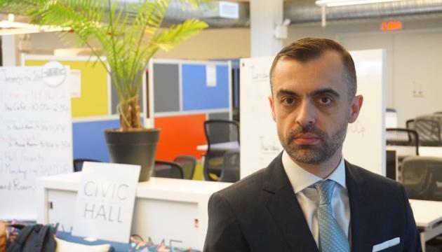 Консул закликає українців Нью-Йорка прийти на вибори