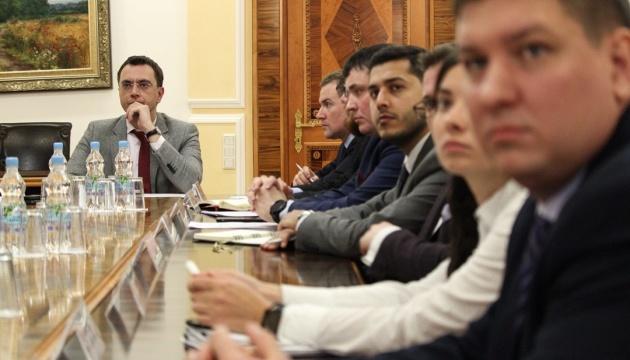Академія наук підтвердила перспективність Hyperloop в Україні