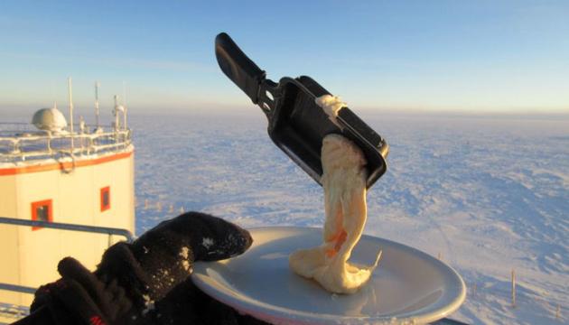 Полярник показав, чому в Антарктиці не влаштуєш пікнік