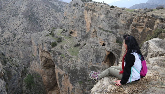 У Туреччині туристам відкриють доступ до унікального каньйону