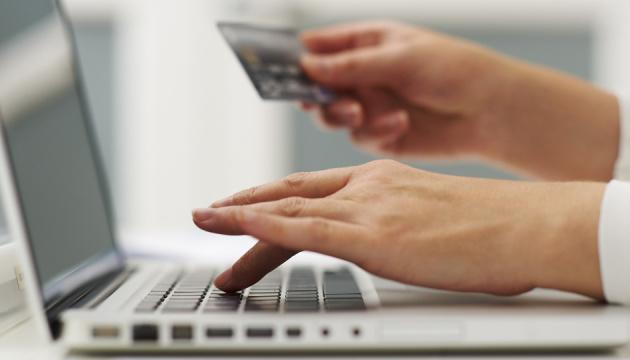 Украинцы в среднем тратят 1 820 грн на покупки в интернете – исследование