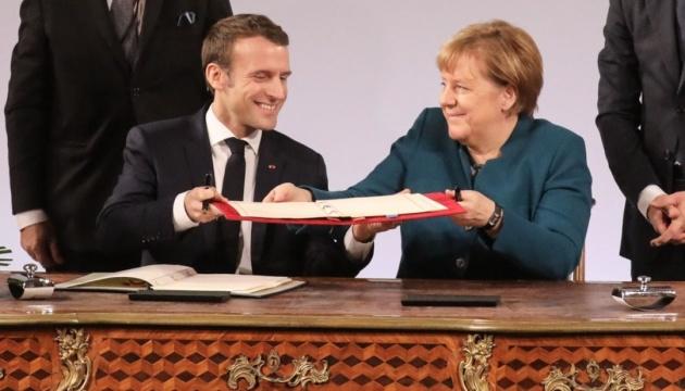 Меркель и Макрон собирают мини-саммит с лидерами Западных Балкан