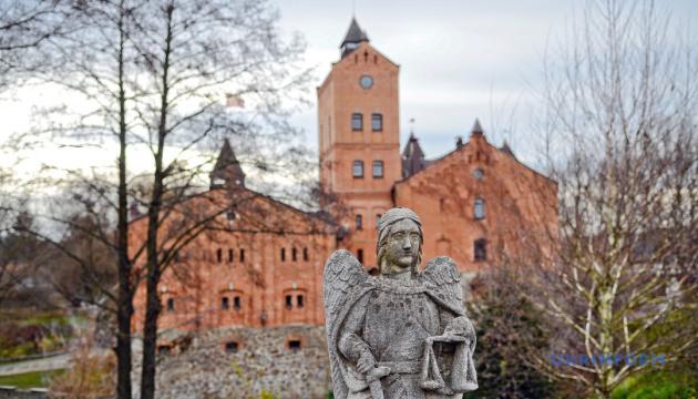 Замок «Радомысль» приглашает на «страшную» экскурсию