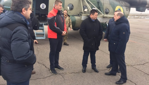 Konflikt im Asowschen Meer: Außenminister Dänermarks fordert EU-Sanktionen gegen Russland