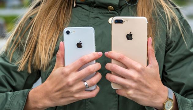 Apple розробляє сканер відбитків на екранах наступних iPhone — Bloomberg