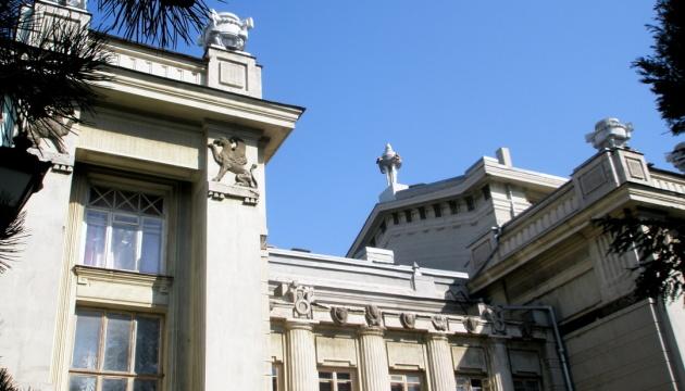 Оккупанты отменили спектакль крымскотатарского театра в Евпатории