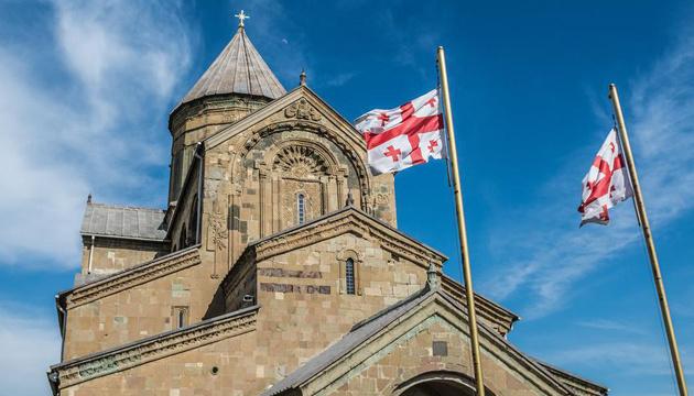 Грузинская церковь обсудит вопрос ПЦУ с делегацией Константинополя