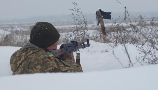 На рівненському полігоні сержантів і офіцерів тренують за стандартами НАТО