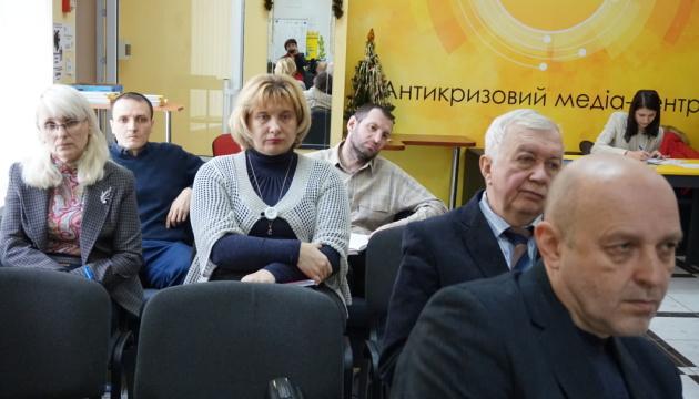 У шести тергромадах Донеччини влітку можуть пройти перші вибори