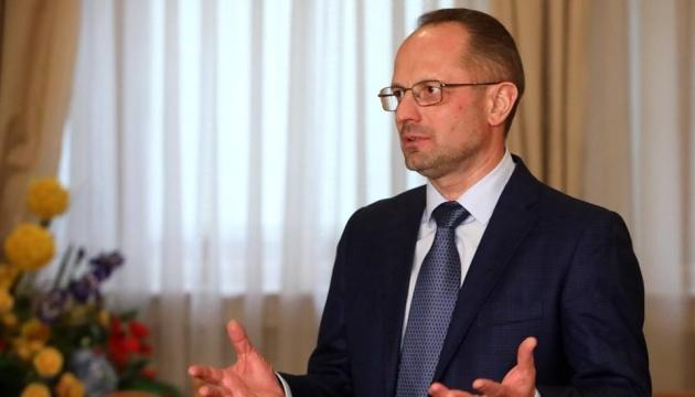 Безсмертний: Процес обміну полонених загальмувала РФ