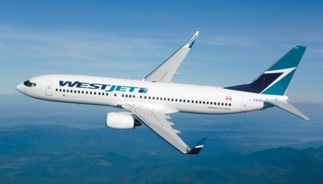 В Канаде пассажира самолета оштрафовали на USD 21 тысячу за агрессивное поведение