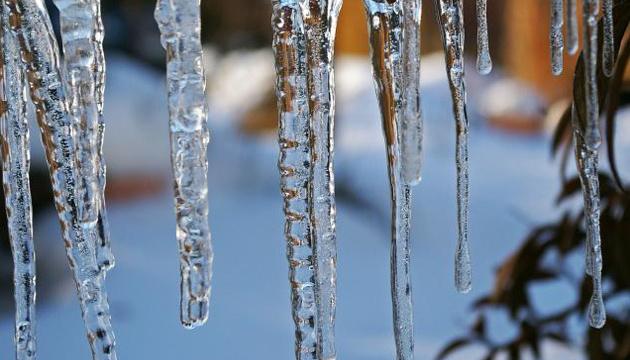 Синоптики обещают плюсовую температуру и мокрый снег