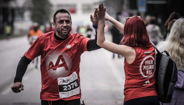 Українців запрошують долучитися до марафону в Анталії