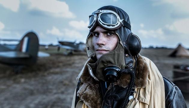 В український прокат виходить фільм про польську ескадрилью Другої світової
