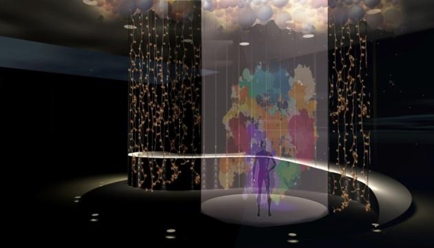 Світло, звук, видовища. На ВДНГ пройде масштабний фестиваль медіамистецтва
