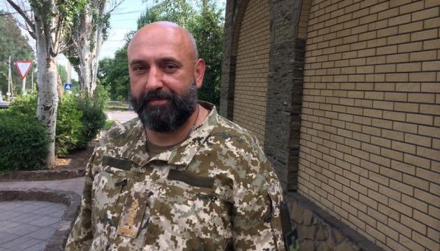 Командування Сил спецоперацій прокоментувало висунення полковника ЗСУ у президенти