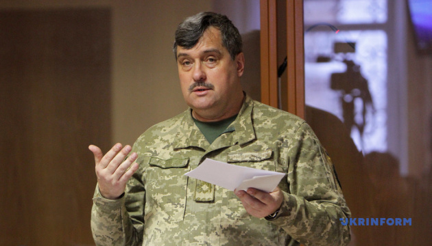 Збитий Іл-76: Верховний Суд у вівторок продовжить розгляд справи генерала Назарова