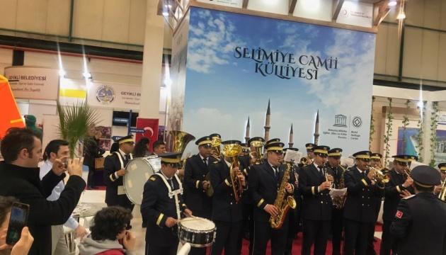 В Стамбуле открылась одна из крупнейших туристических выставок ЕМІТТ 2019