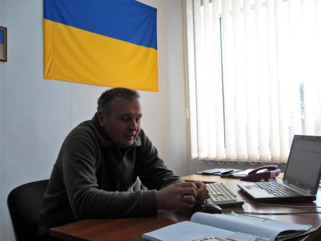 Віктор Гуринчук