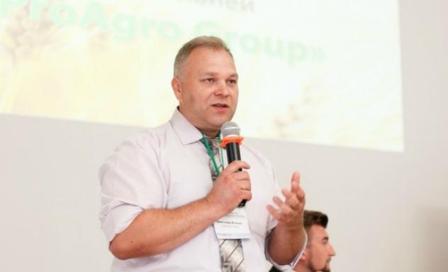 Олександр Ігнатюк