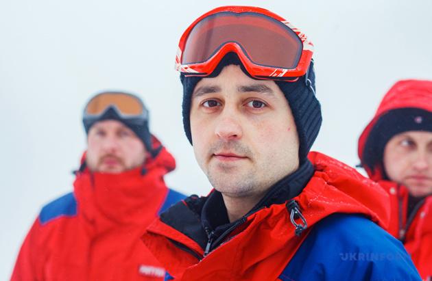 Олександр Гуляк