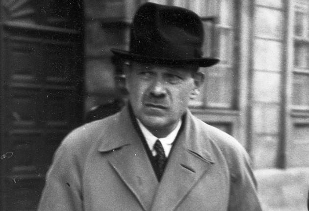 Stanislaw Cywinsky