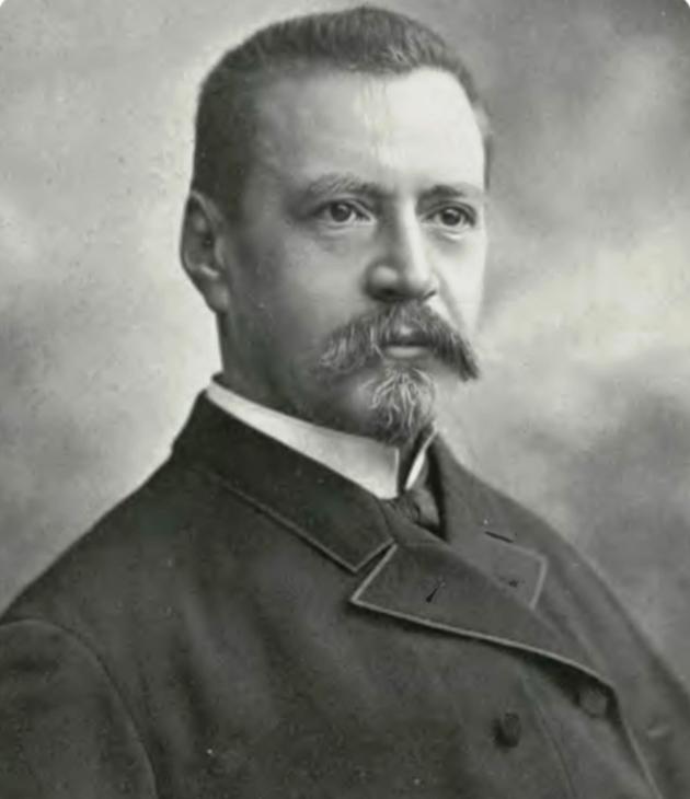 Michal Elwiro Andriolli