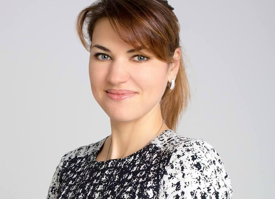 Марина Машковська