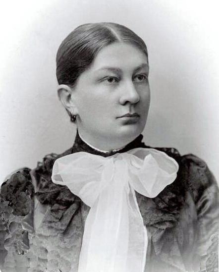 Софія Окуневська Морачевська