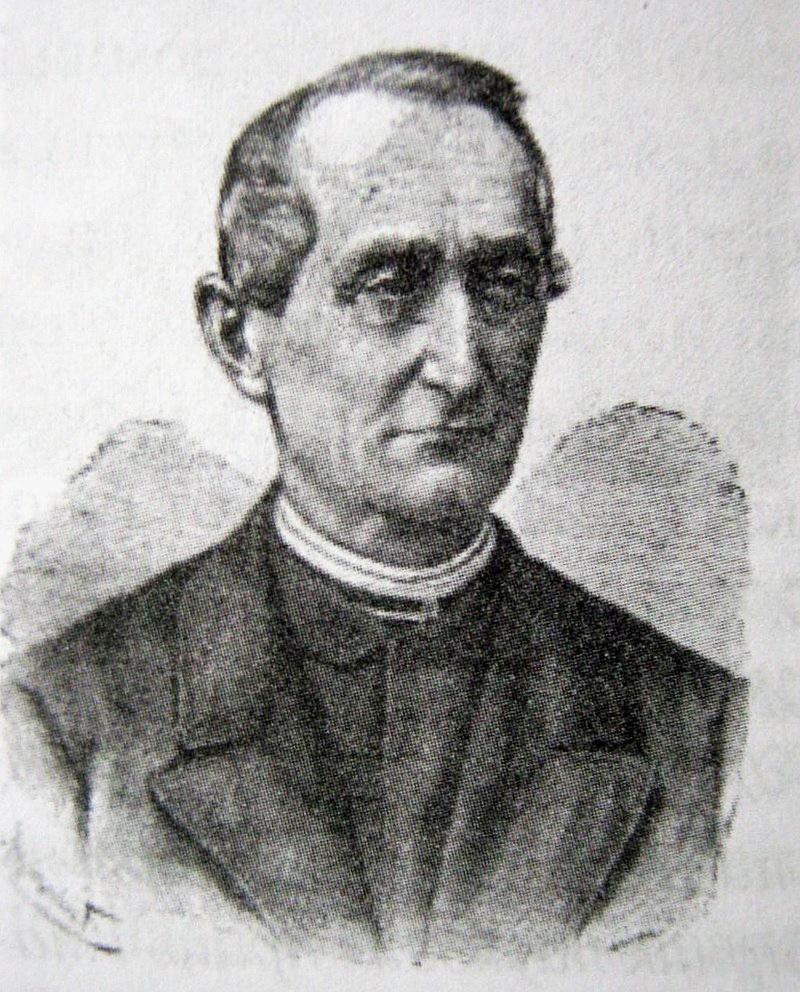 о. Іван Озаркевич