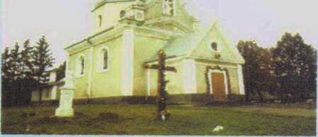 Церква Св.Івана-Богослова