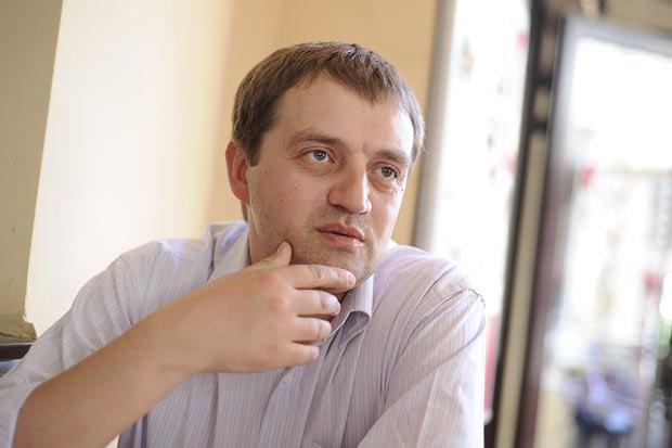 Федір Лапій