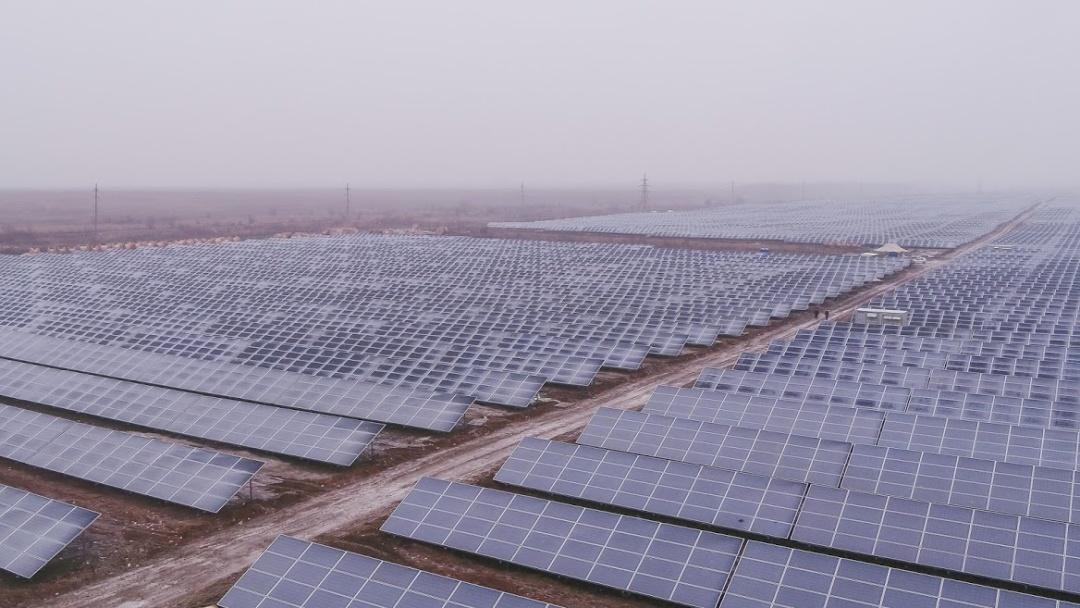 Нові сонячні електростанції вводитимуть в експлуатацію за державної підтримки лише через участь в аукціонах