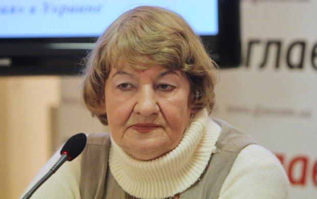 Наталія Беліцер