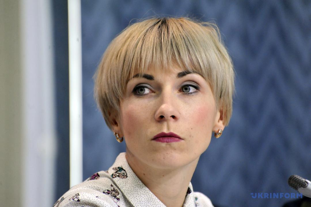 Розалія Марченко