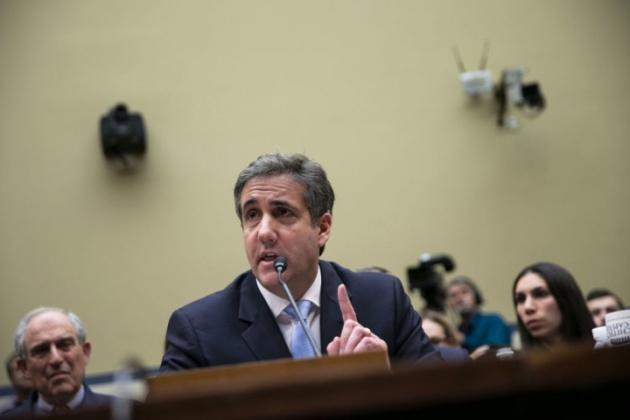 Майкл Коен / Фото: Bloomberg
