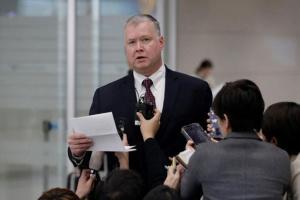 Заступник держсекретаря США назвав Росію найбільшою загрозою безпеці у Європі