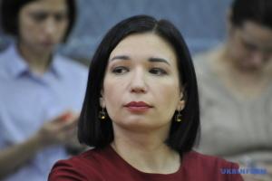 РФ атакує політичний процес в Україні з 2016 року — Айвазовська