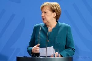 Меркель обіцяє швидке призначення нового глави бундесверу
