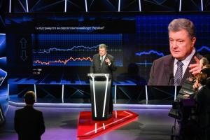 У 2021-2022 роках є всі шанси здобути повну енергонезалежность - Президент